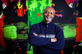 Artist's Talk: Kerry James Marshall