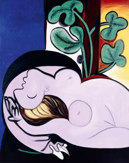 Guided Tours: The EY Exhibition: Picasso 1932