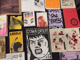 Feminist Library on Loan
