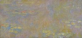 Monet: Water-Lilies