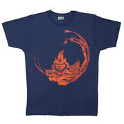 RoTATE navy t-shirt