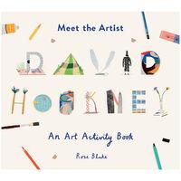 Meet David Hockney