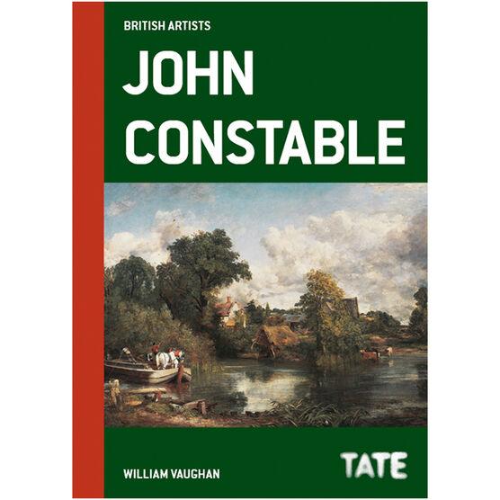 British Artists: John Constable