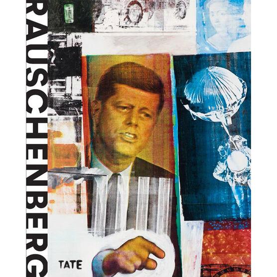 Robert Rauschenberg (paperback)