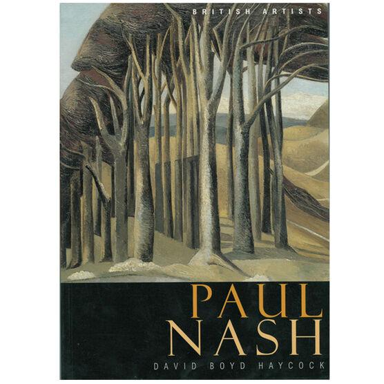 BA Paul Nash