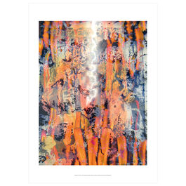Maya Rochat: A Rock is a River poster