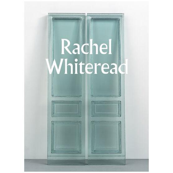 Rachel Whiteread (paperback)