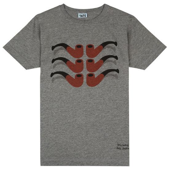Pipe t-shirt