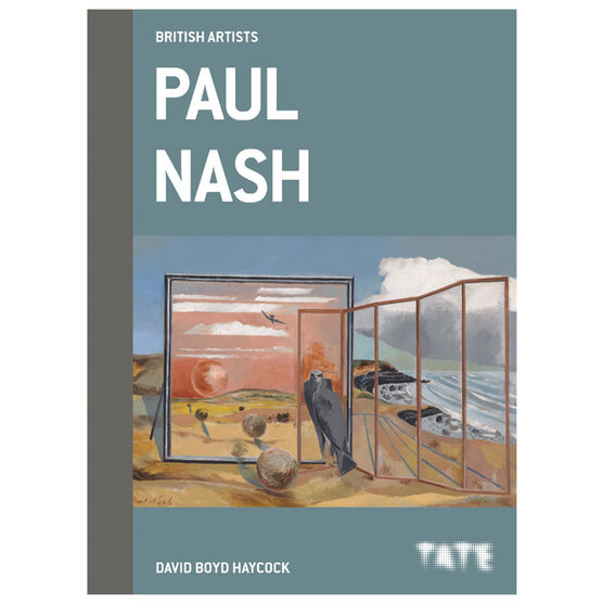 British Artists: Paul Nash