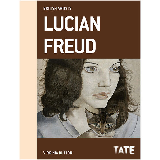 British Artists: Lucian Freud