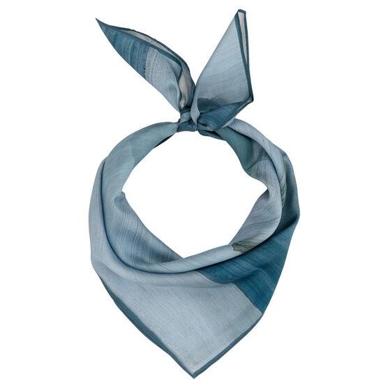 Whistler Nocturne silk scarf