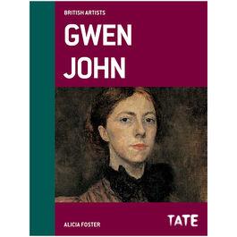 British Artists: Gwen John