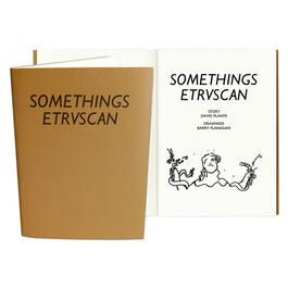 Somethings Etruscan