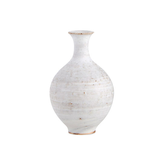 Tiny vase - small natural