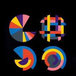 Bayer: Four Segmented Circles