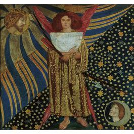 Rossetti: Dantis Amor