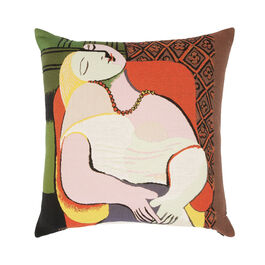 Picasso The Dream cushion cover