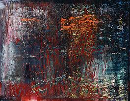 Richter: St John (custom print)