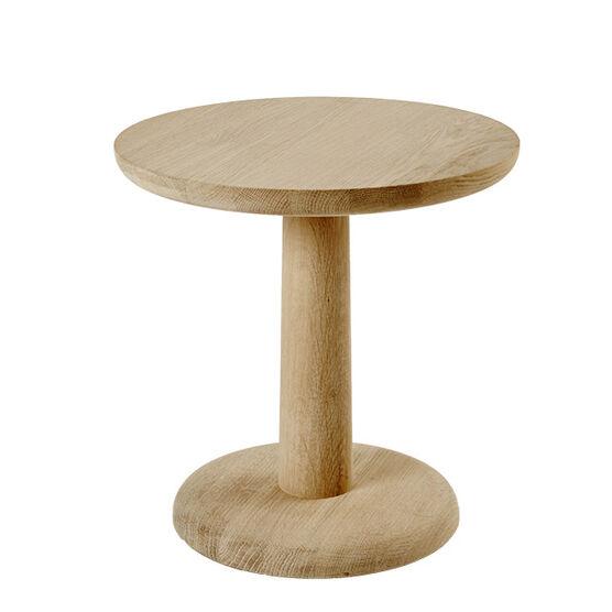 Pon table - oak