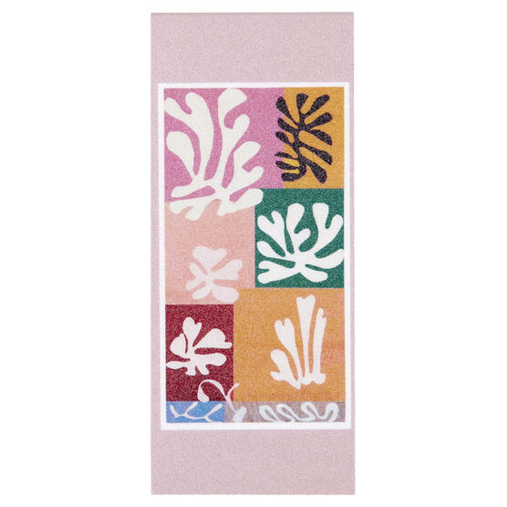 The Snowflowers Bookmark