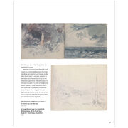 Turner's Sketchbooks (paperback)