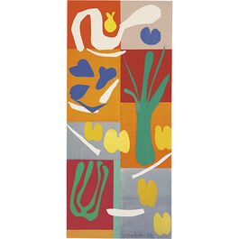 Matisse: Vegetables