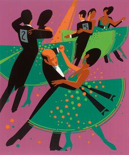 Nicholas Monro: Dancers