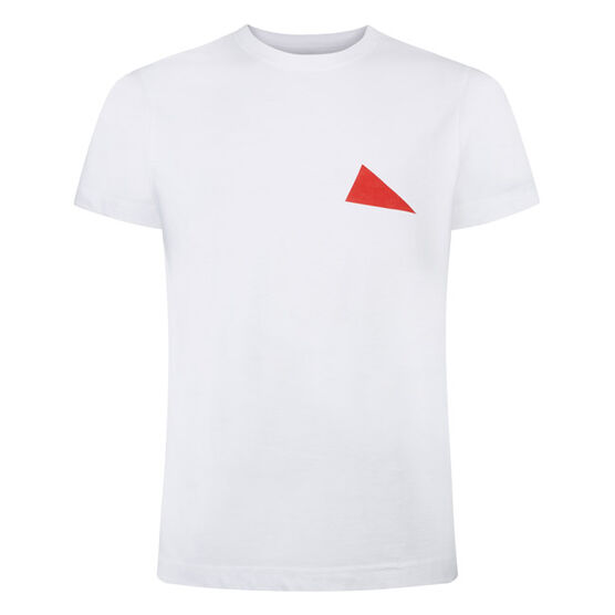 Red Wedge t-shirt