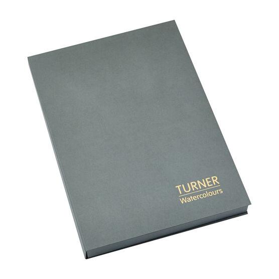JMW Turner Watercolours (portfolio)