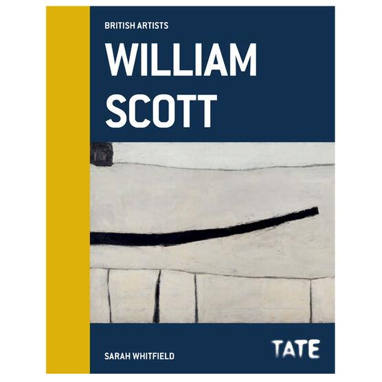 British Artists: William Scott