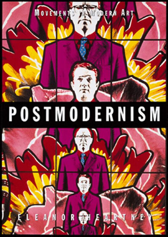 MIMA Postmodernism