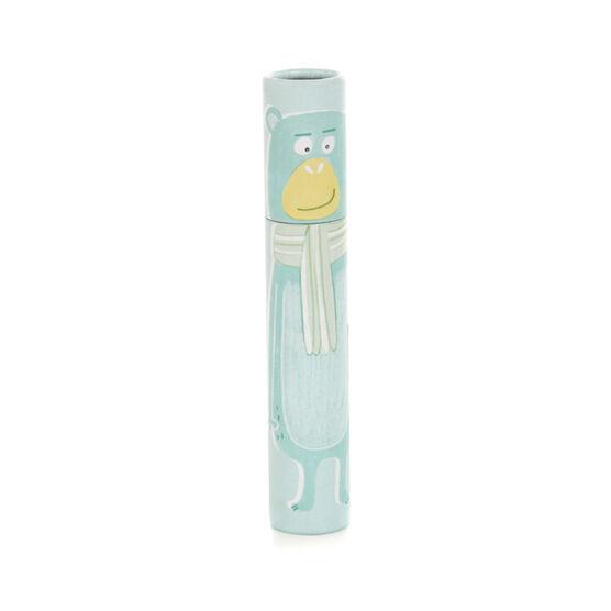 Melvin the Monkey tall pencil set