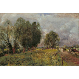 Murray: In the Country of Constable