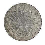 Beton concrete bowl - large grey