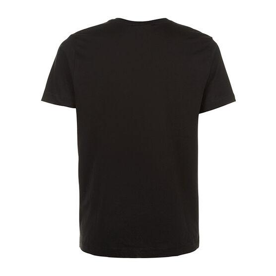 Vic Lee black t-shirt