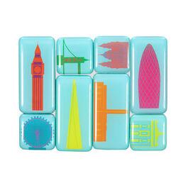 Yoni Alter London Mini Magnet set
