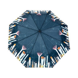 Ella Doran paint brush umbrella
