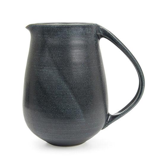 David Worsley glazed ceramic jug