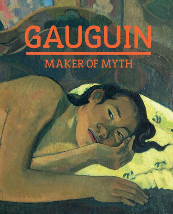 Gauguin Paperback