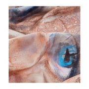 Marlene Dumas silk scarf