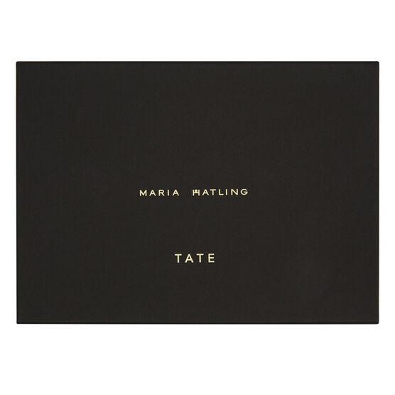 Tate Modern Multicolour Scarf