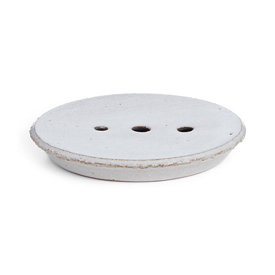 Soap dish - medium