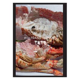 Wolfgang Tillmans postcard book