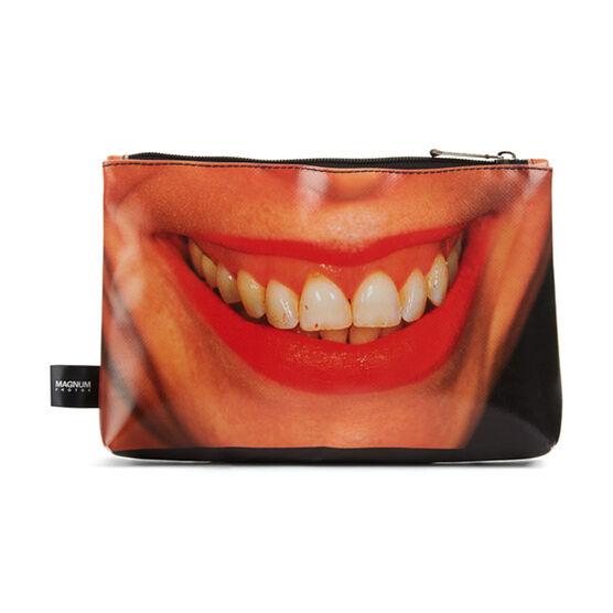 Martin Parr make-up bag