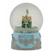 Grayson Perry snow globe