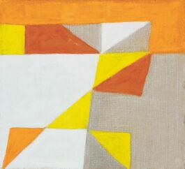 Margaret Mellis: Marsh White