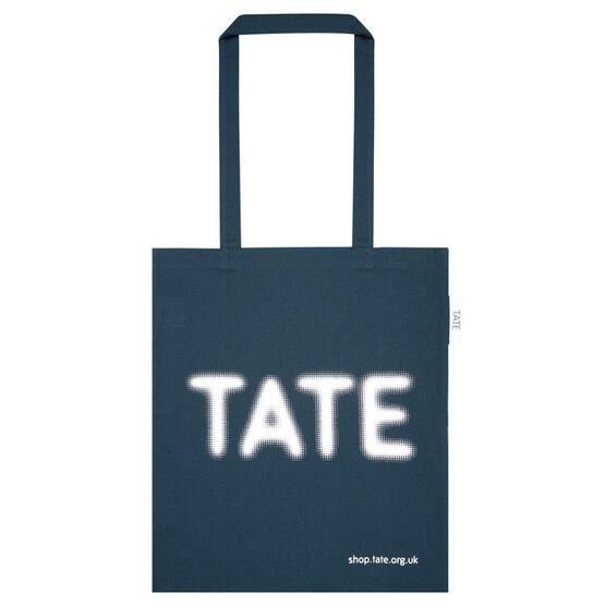 Grey Tate bag for life