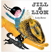 Jill and Lion