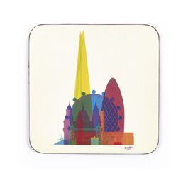 Yoni Alter London Coaster