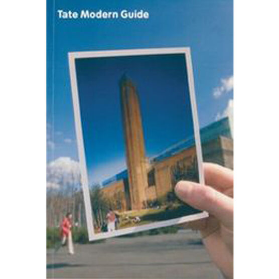 Tate Modern Guide (revised 2009) English language edition